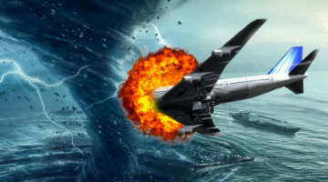 Why Is Deadly Bermuda Triangle So Scary?
