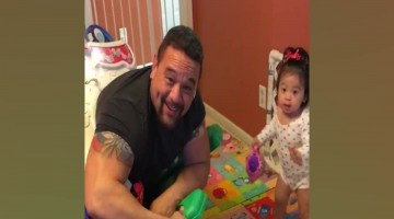 HILARIOUS Dad Moments!