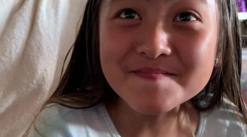 Daughter Surprised with Bruno Mars Concert Tickets