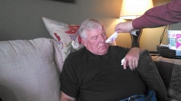 Gramps & Granny Fails