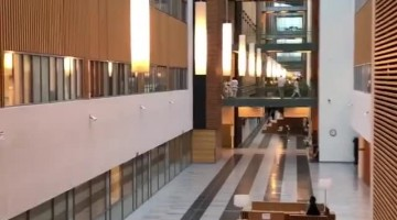 A Quick Look at Public Hospitals in Norway