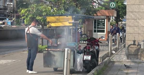 Pollution in Bangkok reaches debilitating levels
