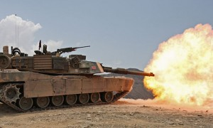 India's Military Might: List Of 18 Armoured Vehicles Used By Our Armed Forces