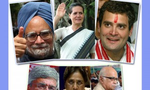 Infographic Lists The 6 National Parties And 47 Regional Parties Of India