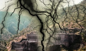 Here Is A List Of The 10 Most Haunted Places In India