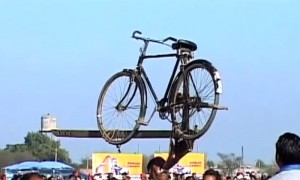 Sad India Is Not Represented Properly At The Winter Olympic Games? You Should Check Out Our Own Rural Olympics