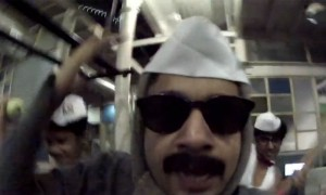 You Will Be Sitting In Dharna With Arvind Kejriwal After Watching This Awesome Parody!