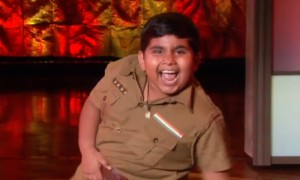He Is India's Dance Talent That Is Taking The World By Storm And He Is Just 8 Years Old