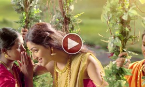 This Is India's First Ultra High Definition Music Video And It Is Composed By A.R Rahman. Enjoy