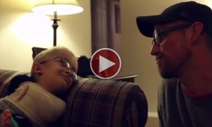 How This Man Plans To Help Children With Critical Illness Will Warm Your Heart