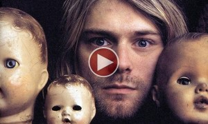 20 Years Ago Kurt Cobain Passed Away. Here Is An Outstanding Tribute To The Man