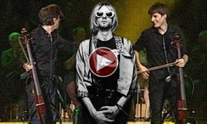 Watch This 2Cellos Tribute To The Incomparable Kurt Cobain On His 20th Death Anniversary