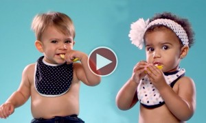 Watch Babies Eating Lemon For The First Time And In Slow Motion