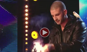 This Canadian Sorcerer Will Blow Your Mind With His Magic