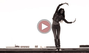 Awesome Dancers Show Us The A-Z Of Dance Moves