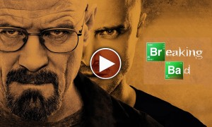 One Of The Coolest Tributes To 'Breaking Bad' We Have Seen