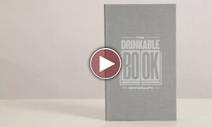 This Drinkable Book Is Going To Save Millions Of Lives