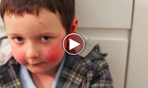 The Most Powerful Video Against Child Abuse You Will Ever See