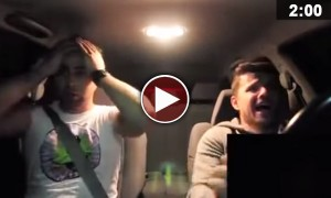 This Revenge Prank Is The Scariest Thing We Have Ever Seen