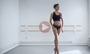 This Is What They Said To The Most Badass Ballerina of Our Time!