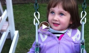 You Don't Have To Do Anything But Share This Video To Save This Little Girl