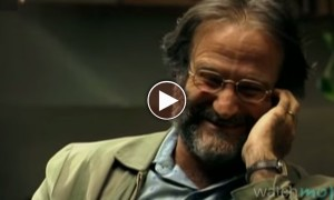 Watch: Robin Williams' Top 10 Movie Performances