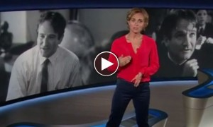 This German News Anchor Announcing The Death Of Robin Williams Is A Tribute In Itself!