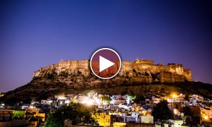 A Group Of Foreigners Visited India And Created This Amazingly Beautiful Video