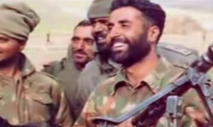 Watch This Video Tribute To The Braveheart Captain Vikram Batra Who Fought The Kargil War