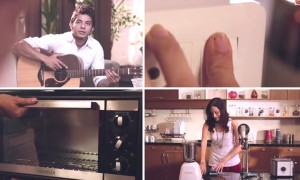This Girl With An Exceptional Talent Does Something Brilliant In Her Kitchen That Will Leave You Speechless!