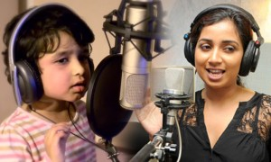 Watch This 3 Year Old Nightingale Give Shreya Ghosal A Run For Her Money With This Amazing Performance
