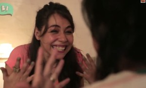 Take Guilty Pleasure In Laughing At This Hilarious Video Of Every Bombay Girl In The World
