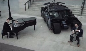 You Will Have An Eargasm When You Hear This Epic Medley Of Batman Theme Music