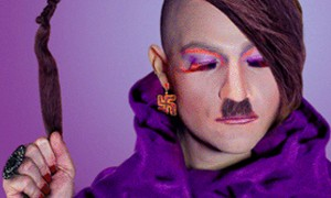 8 Images That Reveal The Inner Drag Queens Of Dictators, Tyrants And World Leaders