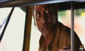 You Won't Believe What Was Done To This Auto Driver By His Passenger