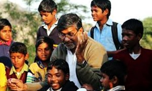 Watch The Nobel Prize Winner Kailash Satyarthi Rescue Slave Children In This Shocking Video