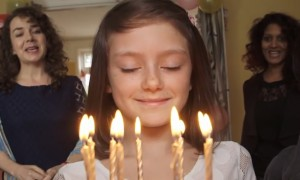 Can You Imagine This Happening To Your Children? This 1 Minute Video Will Shock You