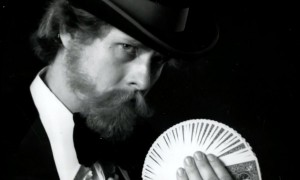 The World's Greatest Card Magician Has A Secret That No One Would Envy