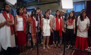 A Group Of Indians From Berklee University Honor A.R.Rahman In This Spine Chilling Tribute