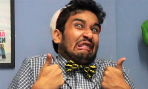 Watch This Guy Answers What Happens After We Die In An Absolutely Hilarious Way!