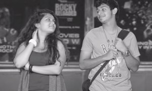 Watch The Truth Behind A Smile Of A Girl And A Smile Of A Guy In This Funny Video