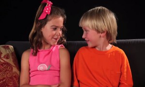 Kids Explain The Reality Behind Marriage And It's Surprisingly Amazing