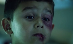 This Powerful Ad About Violence Against Children Will Leave You Speechless