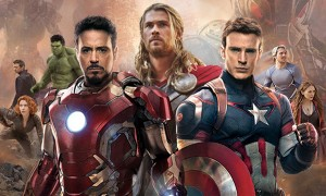 Leaked: 'Avengers: Age Of Ultron' Footage