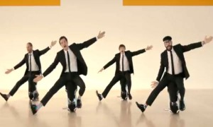 The 'OK Go' Guys Are Back With Another Amazing Music Video