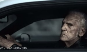 This Has To Be One Of The Coolest Car Commercials Ever Made!