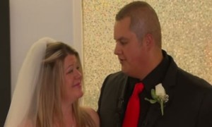 The Story Behind This Wedding Will Leave You In Tears