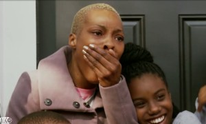 Watch A Single Mother Of Three Get The Surprise Of A Lifetime