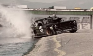 This Has To Be One Of The Most Insane Car Videos Ever Made