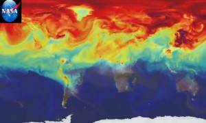 If This Video From NASA Doesn't Make You Believe In Climate Change, Nothing Will!